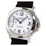 パネライ PANERAI ルミノールマリーナ PAM00113メンズ腕時計 ステンレス 中古 A品