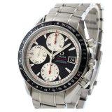 オメガ OMEGA スピードマスターデイト 3210-51メンズ腕時計 ステンレス 中古 A品