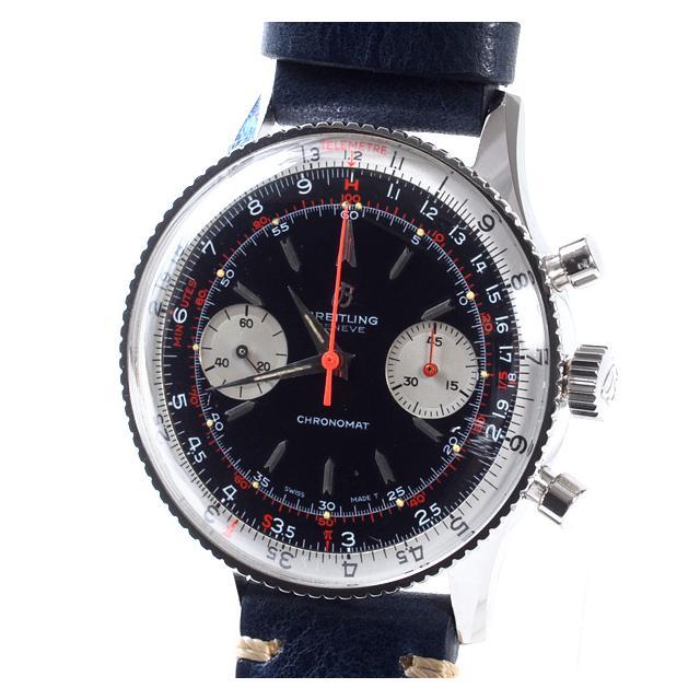 ブライトリング BREITLING クロノマット 808メンズ腕時計 ステンレス 中古 A品