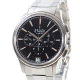 ゼニス ZENITH エルプリメロ キャプテン 03.2110.400/21.M2110メンズ腕時計 ステンレス 中古 A品