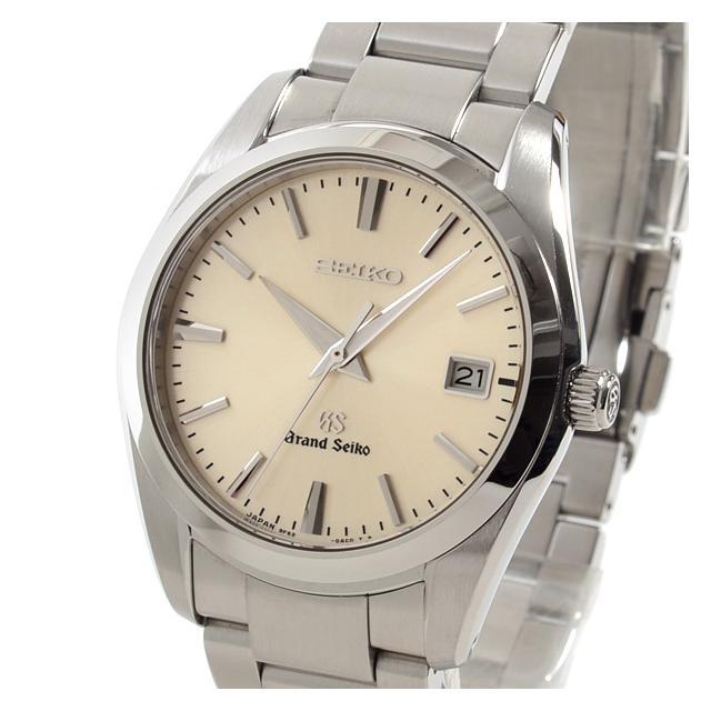 セイコー グランドセイコー メンズ腕時計 SBGX063メンズ腕時計 ステンレス 中古 A品