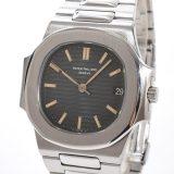 パテックフィリップ PATEKPHILIPPE ノーチラス 3800/1Aメンズ腕時計 ステンレス 中古 A品