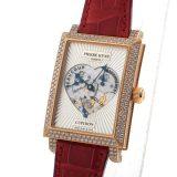 ピエールクンツ PIERRE KUNZ キュピドン M102STRレディース腕時計 イエローゴールド 中古 A品
