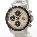 チュードル TUDOR クロノタイム 79170メンズ腕時計 ステンレス 中古 A品