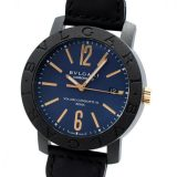 ブルガリ BVLGARI ブルガリブルガリ BBP40C3CGLDメンズ腕時計 中古 A品