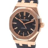オーデマピゲ AUDEMARS PIGUET ロイヤルオーク 15450OR.OO.D002CR.01メンズ腕時計 ローズゴールド 中古 A品