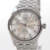 アイダブリュシー IWC スピットファイア・マーク16 IW325505メンズ腕時計 ステンレス 中古 A品