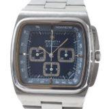 ゼニス ZENITH エルプリメロ TVスクリーン 01-0200-415メンズ腕時計 ステンレス 中古 A品