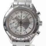 オメガ OMEGA スピードマスターデイト 3513-30メンズ腕時計 ステンレス 中古 A品