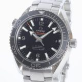 オメガ OMEGA シーマスタープラネットオーシャン 232.30.42.21.01.001メンズ腕時計 ステンレス 未使用品