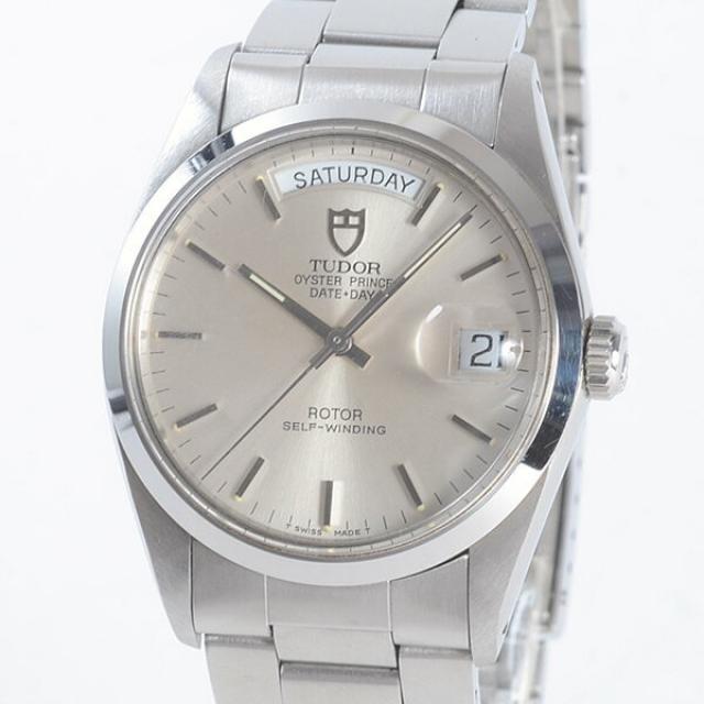 チュードル TUDOR オイスタープリンス デイトデイ 94500メンズ腕時計 ステンレス 中古 A品