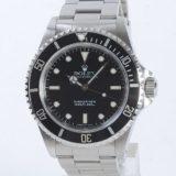 ロレックス ROLEX サブマリーナ ノンデイト 14060メンズ腕時計 ステンレス 中古 A品