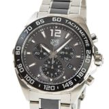 タグホイヤー TAG Heuer フォーミュラー1 CAZ1011.BA0843メンズ腕時計 ステンレス 中古 A品