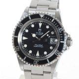 チューダー/チュードル TUDOR サブマリーナ 76100メンズ腕時計 ステンレス 中古 A品