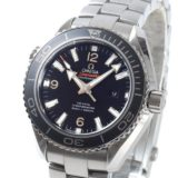 オメガ OMEGA シーマスター プラネットオーシャン 232.30.38.20.01.001メンズ腕時計 ステンレス 未使用品