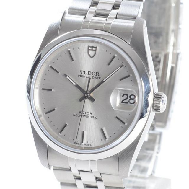 チューダー/チュードル TUDOR メンズ腕時計 74000メンズ腕時計 ステンレス 中古 A品