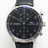 IWC ポルトギーゼ クロノグラフ IW371438 中古 ランクA 返品可 質屋出品 送料無料