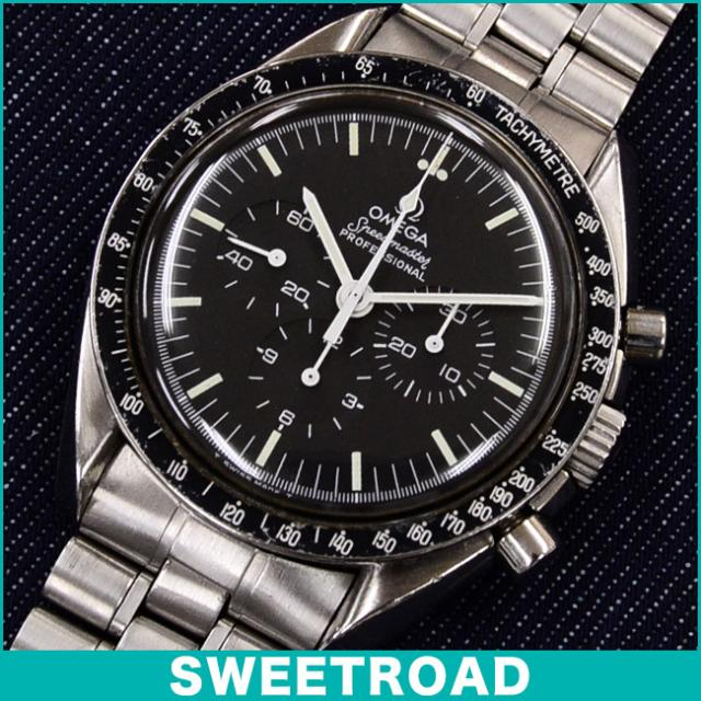 cheap for discount 6e90b 6d261 OMEGA オメガ SPEEDMASTER/スピードマスター USA限定モデル 5th ...