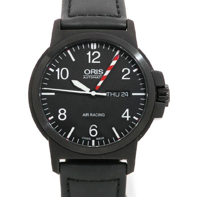 ORIS 1000本限定 オリス BC3 エアレーシング 01 735 7641 4794-Set メンズ 自動巻き 1ヶ月保証 中古 b03w/h12A