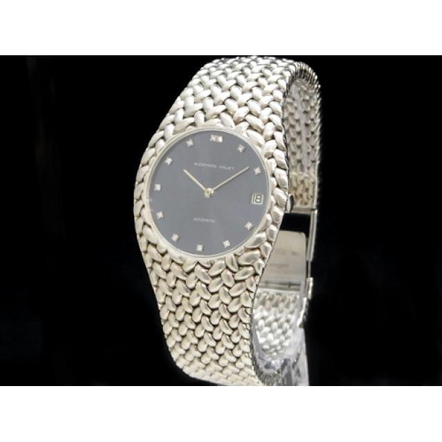 オーデマ・ピゲ – AUDEMARS PIGUET – コブラ 12Pダイヤ 18KWG/ダイヤ 自動巻き メンズ 桜新町 腕時計 中古 USED