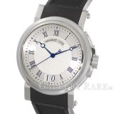ブレゲ マリーン2 ラージデイト 5817ST/12/5V8 BREGUET 腕時計 安心保証 中古