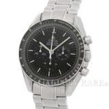オメガ スピードマスター プロフェッショナル クロノグラフ 黒文字盤 3570.50 OMEGA 腕時計 安心保証 中古