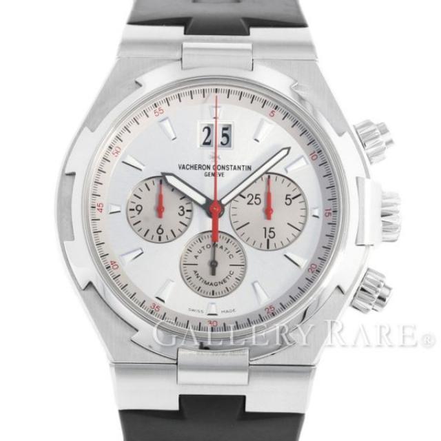 ヴァシュロンコンスタンタン オーバーシーズ クロノグラフ 世界限定400本 49150/000A-9017 VACHERON CONSTANTIN 腕時計 オーヴァーシーズ 安心保証 中古