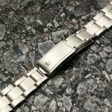 ロレックス リベットブレス 日本正規入荷用 19mm