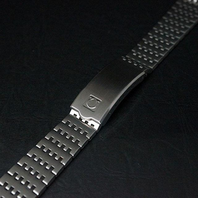 オメガ 1連 ブレスレット 18mm