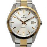 RADO ラドー ハイパークロム Ref. R32979102 オートマチック/自動巻き シルバー文字盤 安心の1年間保証 メンズ □ 腕時計 中古 75 美品 Aランク