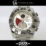 チュードル TUDOR アイコノート GMTクロノグラフ 20400 GMT メンズ 腕時計 中古